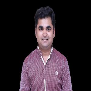 Mr.Ankush Kathar